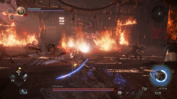 Nioh 2 – The Complete Edition (7)