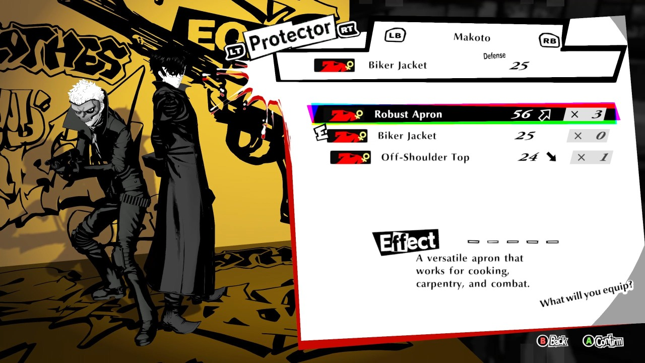 Persona 5 Strikers (5)