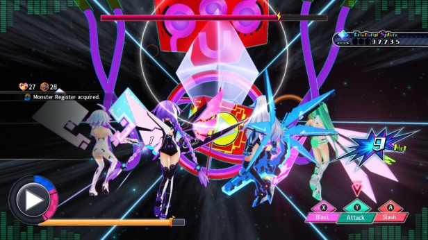Neptunia Virtual Stars (6)