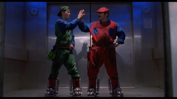 Super Mario Bros Movie (1)