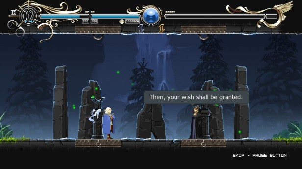 Record of Lodoss War Deedlit in Wonder Labyrinth (2)