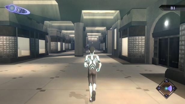 Shin Megami Tensei III Nocturne HD Remaster (2)