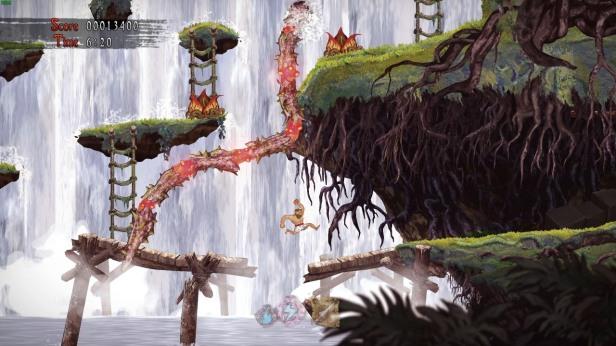 Ghosts 'n Goblins Resurrection (4)