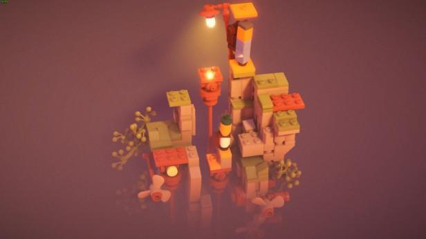 LEGO Builder's Journey (1)