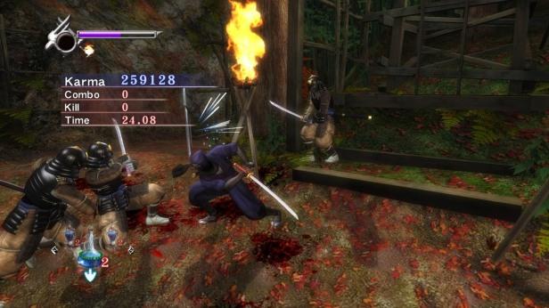 Ninja Gaiden Master Collection (2)