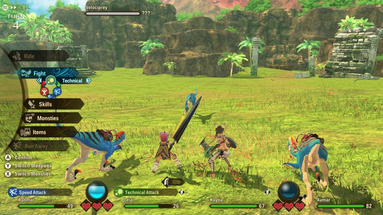 Monster Hunter Stories 2 (4)