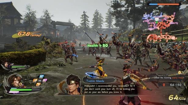 Samurai Warriors 5 (4)