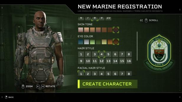 Aliens Fireteam Elite (2)