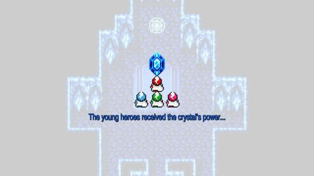Final Fantasy Pixel Remaster (4)