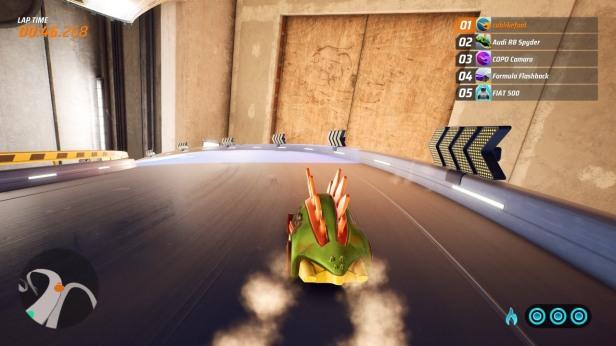 Hot Wheels Unleashed (3)