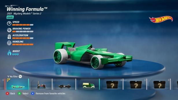 Hot Wheels Unleashed (5)