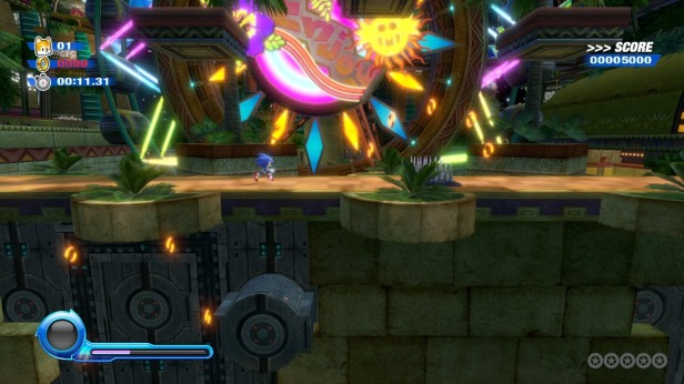Sonic COlors Ultimate (3)