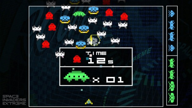 Space Invaders Invincible Collection (1)