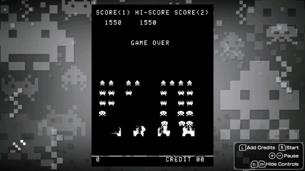 Space Invaders Invincible Collection (3)
