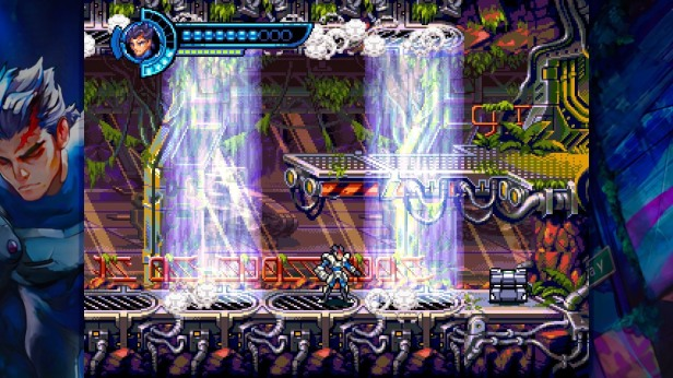 Steel Assault (2)