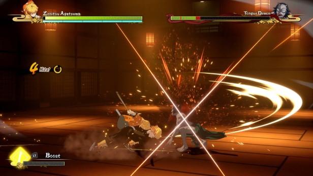 Demon Slayer The Hinokami Chronicles (2)
