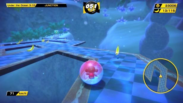 Super Monkey Ball Banana Mania (3)
